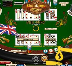 no deposit  bonus  plays-the-cards.com
